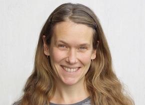 THE DARK FORCE RISING – SARA STRANDBERG BERÄTTAR OM KAMPEN FÖR ATT HITTA UNIVERSUMS MÖRKA MATERIA